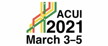 ACUI 2021 March 3-5