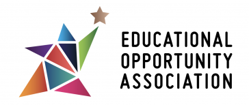 Educational Opportunity Association logo