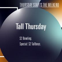Tall Thursday