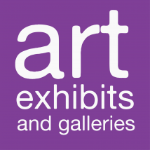 Art Galleries & Exhibits | K-State Student Union logo