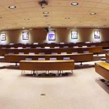 Big 12 Room