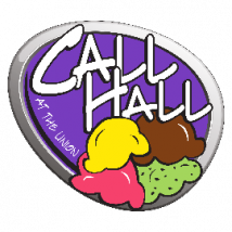 Call Hall at the Union Logo