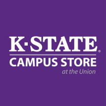 Campus Store | K-State Student Union logo