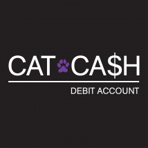 Cat Cash | K-State Student Union logo