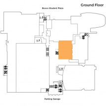 Courtyard – Map