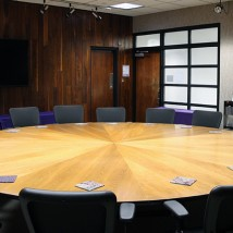 Director's conference room