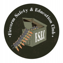 Firearms Safety and Education Club Logo