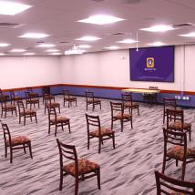 Flint Hills Room | Classroom 1