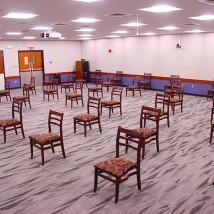 Flint Hills Room | Classroom 2