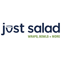 Just Salad logo