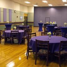 KS Ballroom reception 2