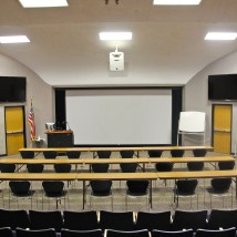 Little Theatre | Classroom