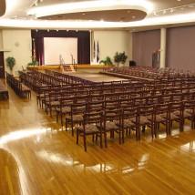 Main Ballroom | Lecture