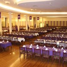 Grand Ballroom | Banquet setup