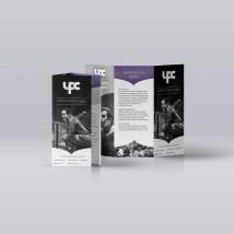 UPC Brochure
