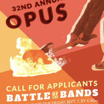 32nd Annual OPUS