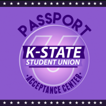 Passport Center | K-State Student Union