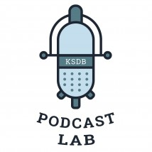 KSDB Podcast Logo