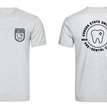 Pre-Dental Club T-shirt