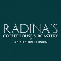 Radina's at K-State Student Union