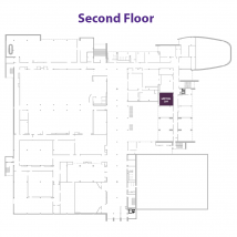 Room 209 – Map