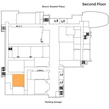 Room 227 – Map