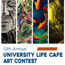 University of Life Art Contest