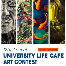 University of Life Art Contest