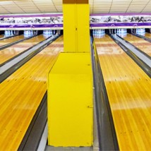 Union Bowling Center | K-State Student Union