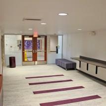 Wildcat Chamber lobby