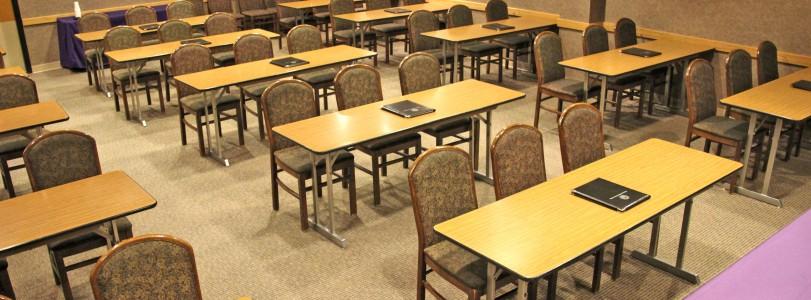 Room 226 | Classroom