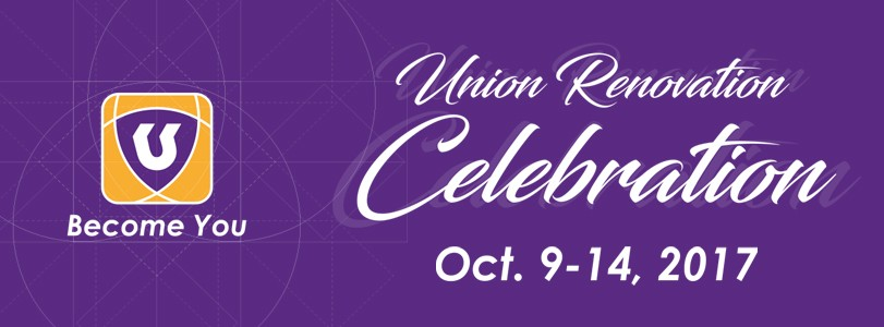 Union Renovation Celebration