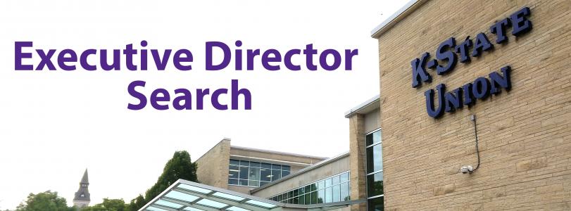 Executive Director Search