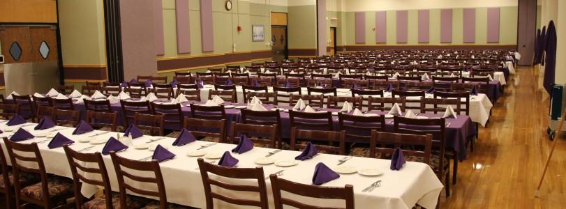 KSU Ballroom | Banquet