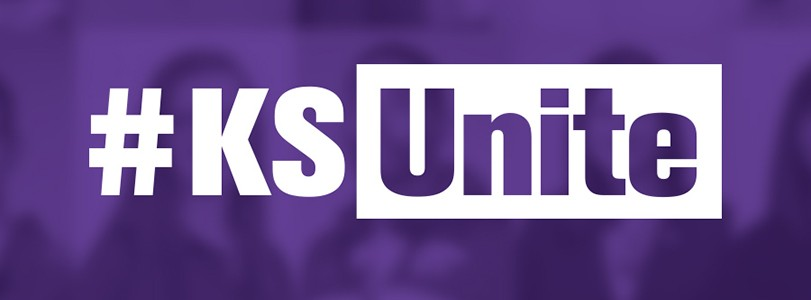 KSUnite header