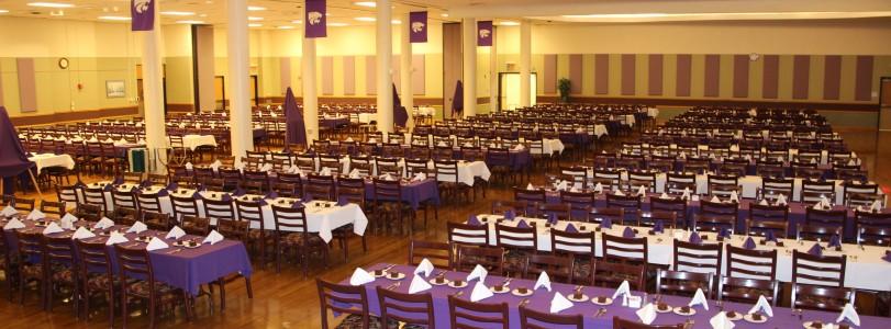 Grand Ballroom | Banquet