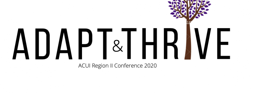 ACUI conference logo