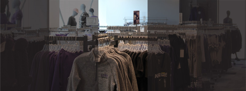 Shopping And Services Header