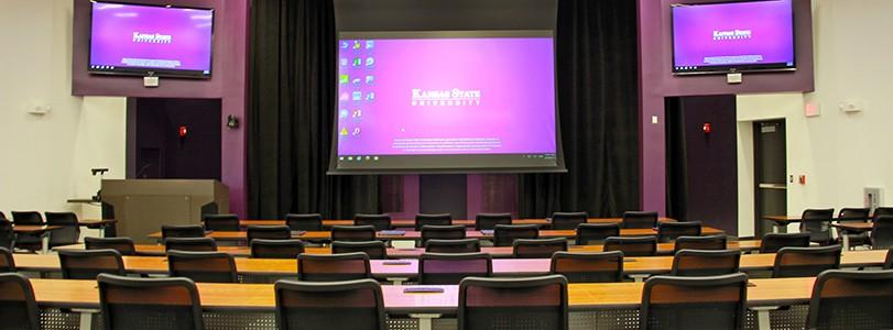 Wildcat Chamber | Classroom