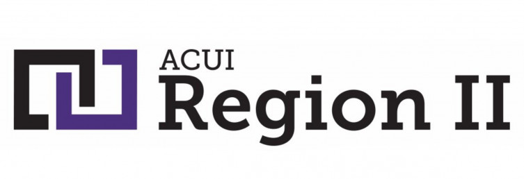 ACUI Region II logo