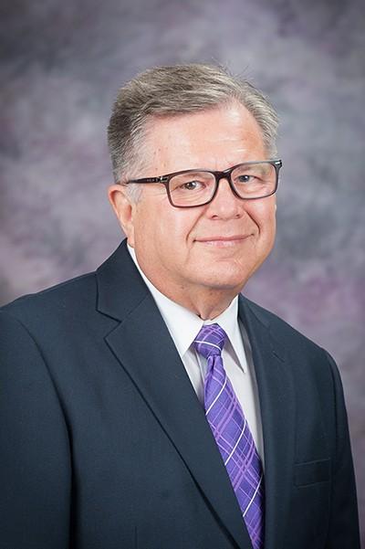 Bill Smriga
