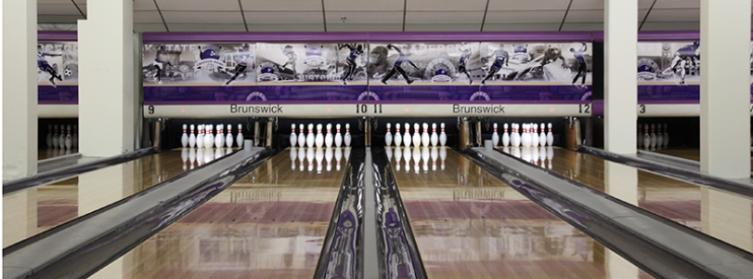 Image of Wabash Cannon Bowl bowling lane