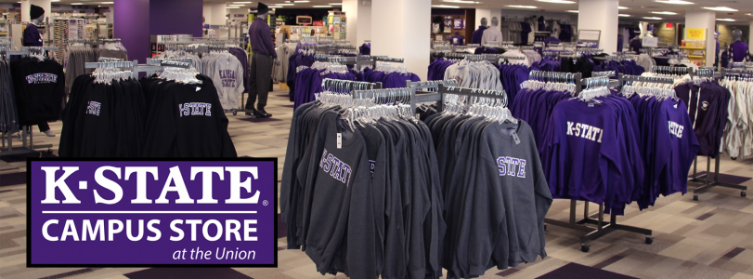 Image of the K-State Campus Store