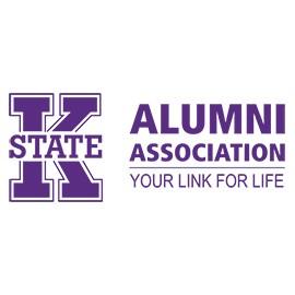 K-State Alumni Association logo