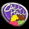 Call Hall at the Union Logo